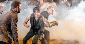 The-Walking-Dead-Season-3-Episode-9-Daryl-and-Merle-Fight