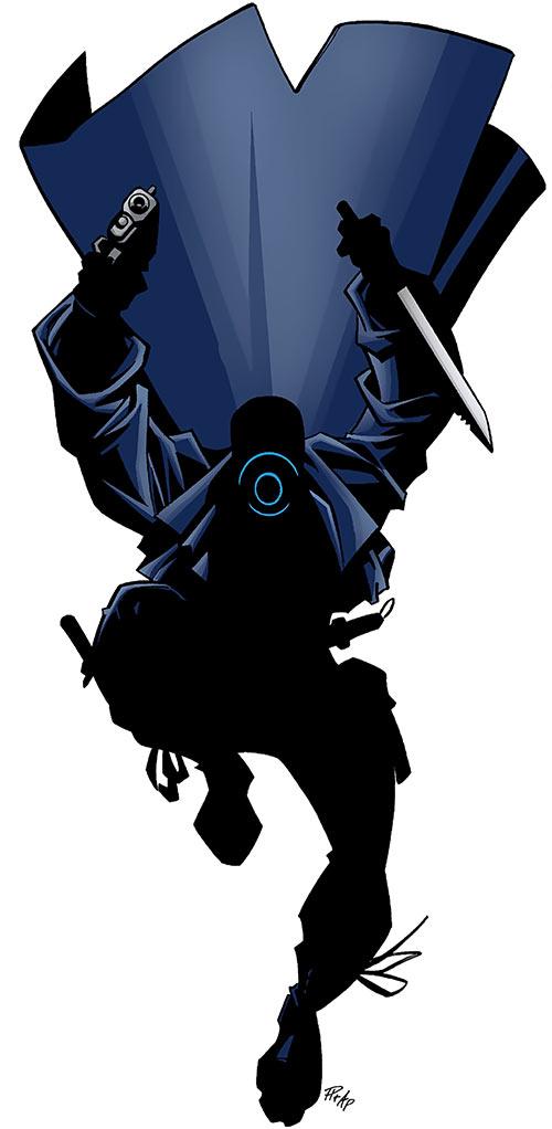 Onomatopoeia Dc Comics : onomatopoeia, comics, Onomatopoeia, Comics, Green, Arrow, Enemy, Character, Profile, Writeups.org