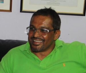 Jamaica: PM Holness mourns on passing of 'Tyrone Robinson'