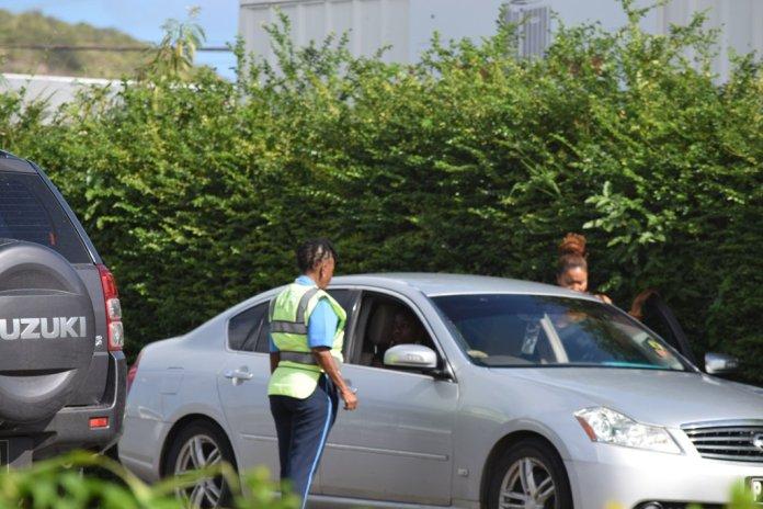 Traffic and Law Enforcement got