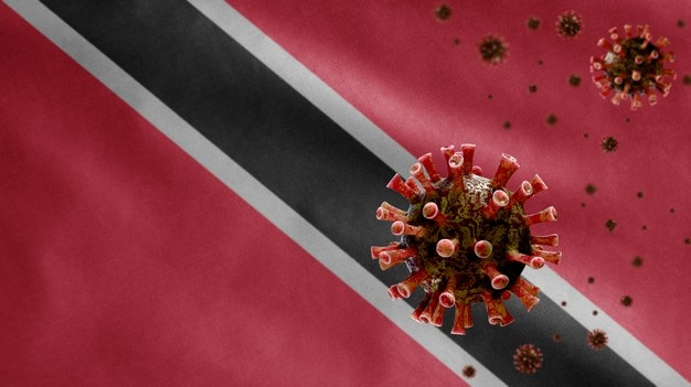 412 new cases reported in Trinidad and Tobago