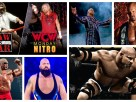WCW Superstars