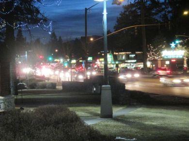 Tahoe Street