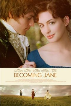 Becoming Jane starring Anne Hathaway & James McAvoy