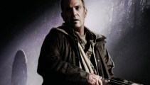 The New Daughter starring Kevin Costner