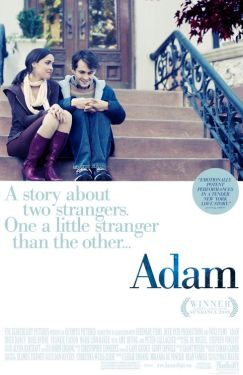 Adam starring Hugh Dancy and Rose Byrne