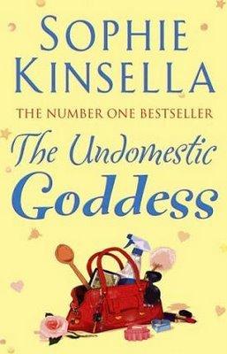 Sophie_Kinsella_Undomestic_Goddess