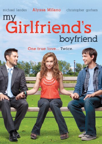 My Girlfriend's Boyfriend starring Alyssa Milano, Michael Landes & Christopher Gorham