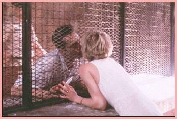 Return to Paradise- Anne Heche Vince Vaughn kiss