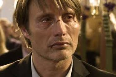 The Hunt, Mads Mikkelsen