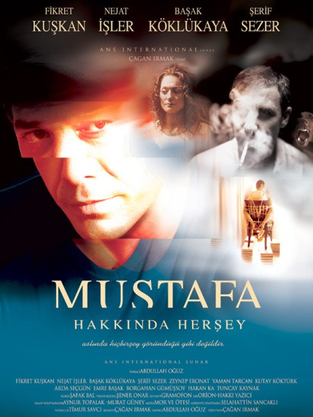 Mustafa Hakkinda Hersey
