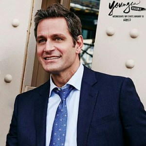 Younger Charles (Peter Hermann)