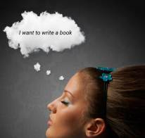 I want to be a famous author