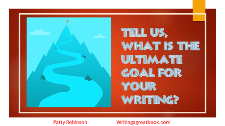 Powerful theme for writing