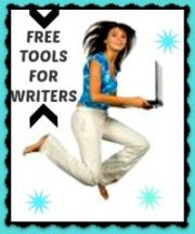 36 Free Tools for Writers