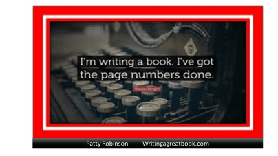 book have page numbers