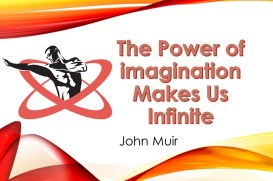 imagination is power