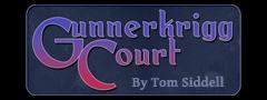 Gunnerkrigg_logo