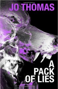 a pack of lies cover