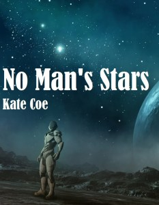 No man's stars cover