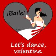 Valentines2016_flamencodancer-tri-color-loosehair-flower-Cinderella-silhouette_heart-ap-1J