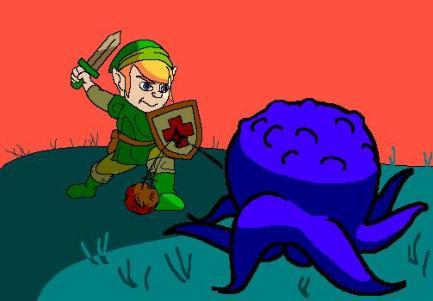 Link-the cool lil original-octorock attack_2002-archive-16yrsaftergamereleas-ap-1