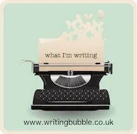 Writing Bubble