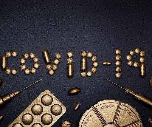 Blogging During Coronavirus Outbreak