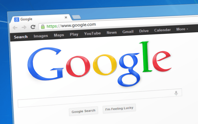 Get your Blog Noticed By Google