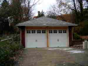 garage doorsafter