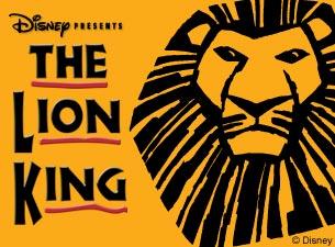 Image result for lion king musical