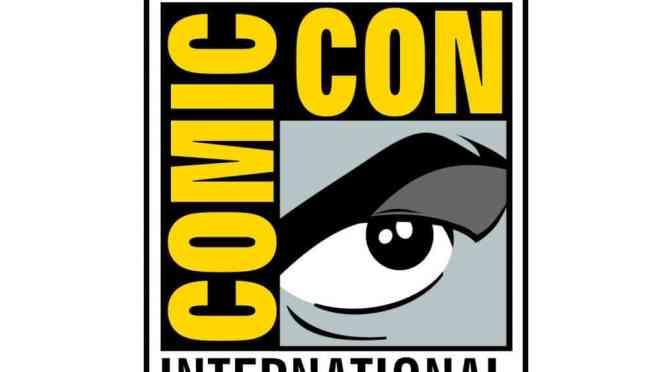 Comic-con Community 2008