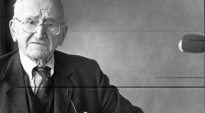 Friedrich von Hayek: The Road to Serfdom?