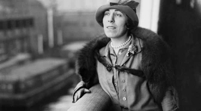 Edna Ferber's remarkable Chicago novel So Big