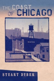 Stuart Dybeck - The Cost of Chicago