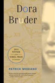 Dora Bruder -- Patrick Modiano