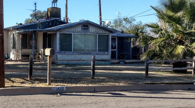 Tucson's Everyday Architecture