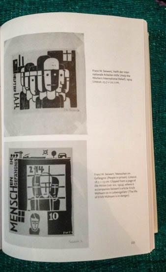 Frank W. Seiwart -- Otto Neurath collection