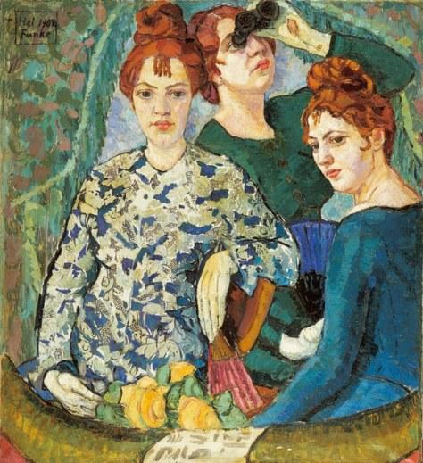 Helene-Funke+InTheLoge+1904+Kunstmuseum+Linz