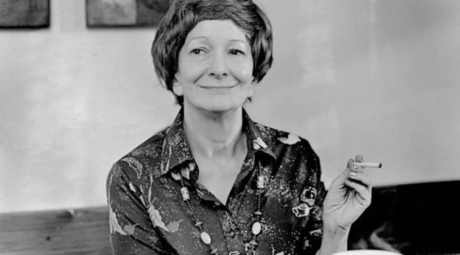 Poetry of Wisława Szymborska