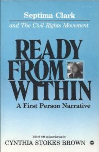 Ready From Within - Septima Clark