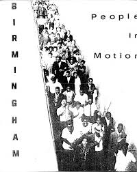 Birmingham in Motion