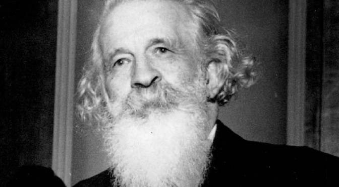 Gaston Bachelard: phenomenology and the poetic image