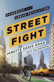 Janette Sadik-Khan Streetfight