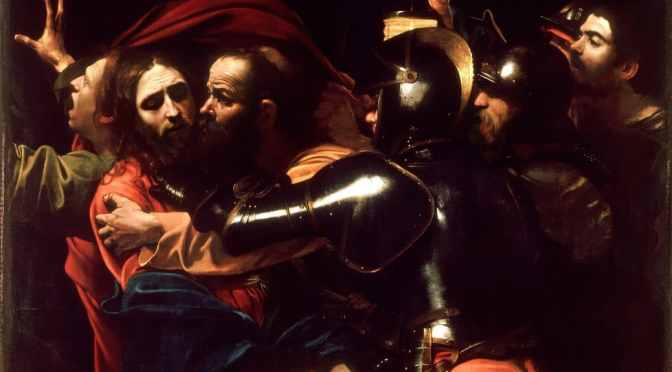 Beyond Caravaggio at the National Gallery