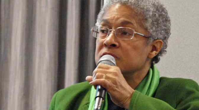 Patricia Hill Collins: Academia, Education and Speaking to Power