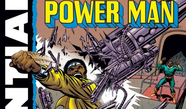 Luke Cage: Back to Essentials #1 and #2