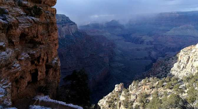 Santa Claus to the Grand Canyon, Route 66