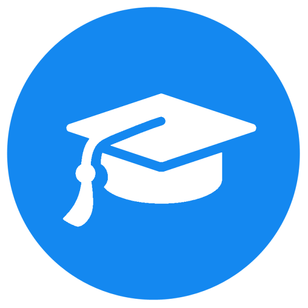 Learning Education Icon