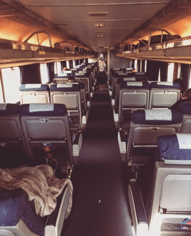 Honest Amtrak Review_Writing From Nowhere